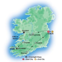 Irish Discovery Tour