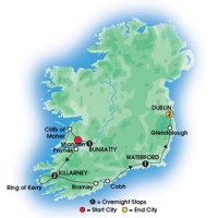 Irish Heritage Tour